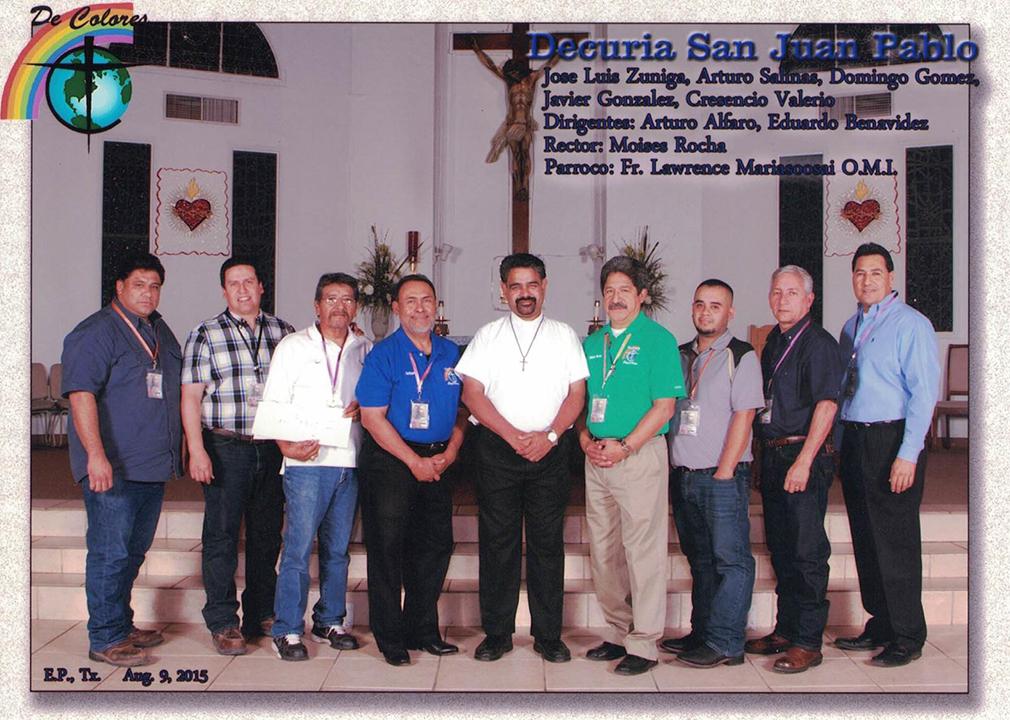 Decuria San Juan Pablo