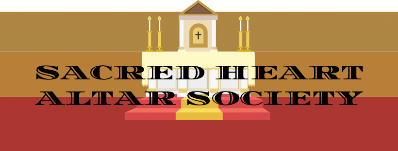 Image result for altar society